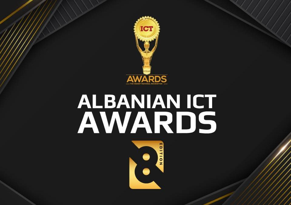 Albanian ICT Awards meet our judges