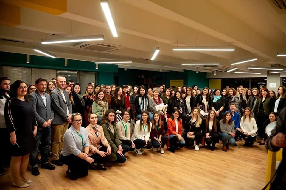 Women Techmakers Albania